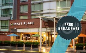 Hyatt Place Midtown South 4*