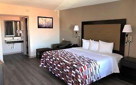 Rodeway Inn And Suites Greenville Nc