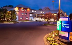 Nashville Airport Holiday Inn Express