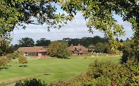 Barnham Broom Hotel, Golf & Spa Honingham United Kingdom