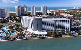Clearwater Beach Marriott Suites on Sand Key Florida