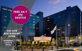 Crowne Plaza Jfk Airport Hotel