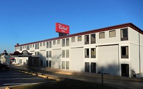 Red Roof Inn Harrisonburg