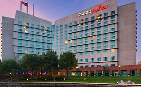 Marriott Woodlands Houston Tx