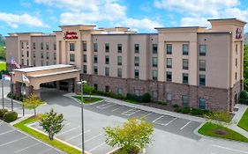 Hampton Inn And Suites Winston Salem University Area Nc
