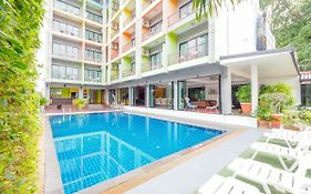 U Dream Hotel Pattaya 3*