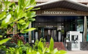 Holland House Mercure