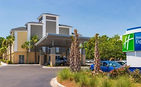Holiday Inn Express Savannah Highway Charleston Sc