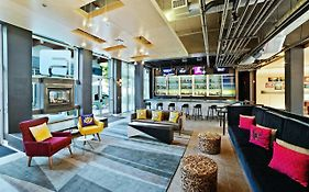 Aloft Hotel Cool Springs Tn