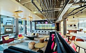 Aloft Nashville Cool Springs Franklin Tn