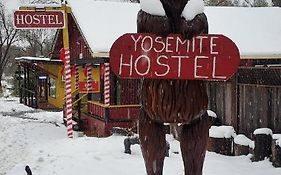 Yosemite International Hostel