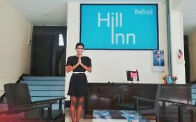 Hill Inn Pattaya