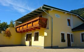 Pension Milan Zell am See