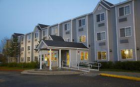 Microtel Inn And Suites Anchorage Alaska