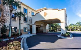 Comfort Suites Panama City Beach Fl