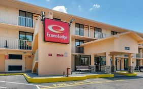 Econo Lodge International Drive Orlando