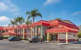 Super 8 Motel Clearwater Fl
