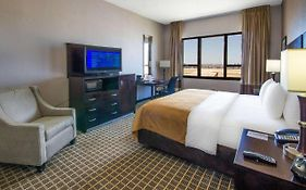 Clarion Inn And Suites Miami Airport