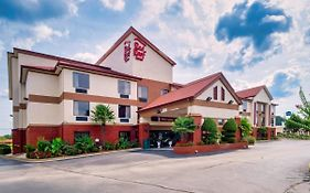 Red Roof Inn Stockbridge Ga