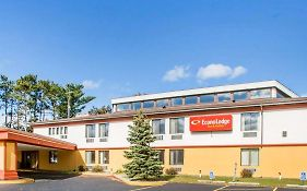 Econo Lodge Inn & Suites Stevens Point Wi