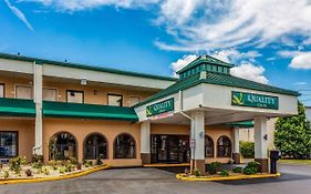 Quality Inn Bowling Green Ky 3*
