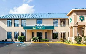 Quality Inn Ashland Kentucky