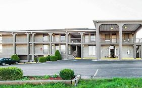Quality Inn Maysville Kentucky