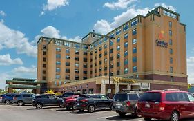 Comfort Inn Suites Boston