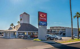 Econo Lodge Phoenix Arizona