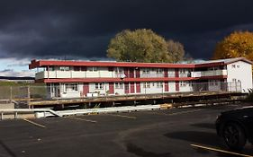 Happy Journey Motel Utica Ny