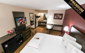 Red Roof Inn Plus+ Philadelphia Airport Essington 2* United States