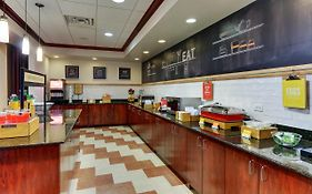 Hampton Inn Indianapolis Airport Hotel
