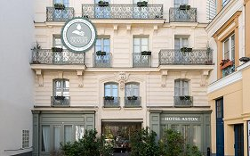 Aston Hotel Paris