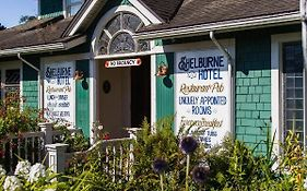 Shelburne Inn Long Beach Wa