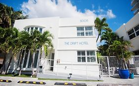 The Drift Hotel Fort Lauderdale