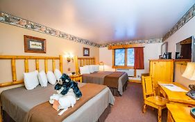 Spearfish Canyon Lodge Lead Sd