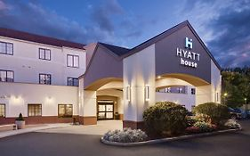 Hyatt House Boston