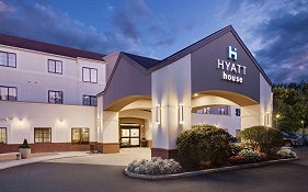 Hyatt House Boston Waltham photos Exterior