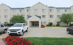 Fairfield Inn Fairborn 2*