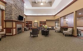 Home Place Lodge And Suites Williston Nd