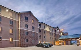 Woodspring Suites Signature Las Colinas