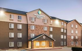 Woodspring Suites Fort Worth Trophy Club
