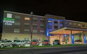 Holiday Inn Express South Bend Mishawaka