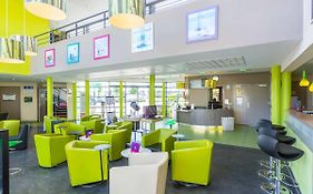 Ibis Style Bourges