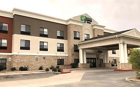 Holiday Inn Express Las Vegas New Mexico