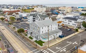 Econo Lodge Seaside Heights - Toms River East
