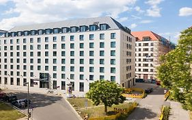 Holiday Inn Express Dresden City Centre