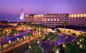 Intercontinental Hotel Jeddah Saudi Arabia