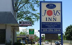 Canadas Best Value Inn Niagara Falls