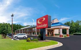 Econo Lodge North Battleboro Nc